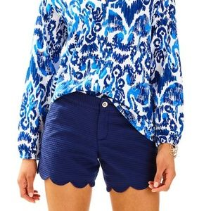 Lilly Pulitzer Buttercup Short size 14